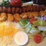 Real Persian Kabob