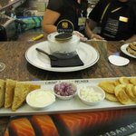 Photo de Caviar House Oyster Bar