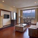suit room