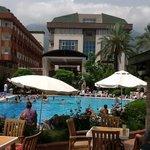 Photo of Gul Beach Hotel