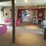 Marriott's Lounge - 1st Floor