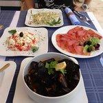 Ivan Restaurant Photo