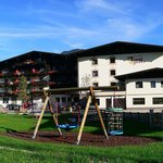Photo of Hotel Tyrol am Wilden Kaiser