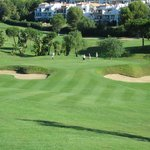 The first golf course on the Costa del Sol and the second in Andalucía to obtain the Management