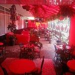 Campia Ethiopian Restaurant Foto