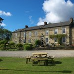 The White Horse Farm Inn