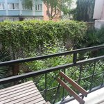 Deluxe Apt 1 -Balcony with private garden