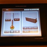 Touch control system
