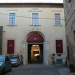 Museo Villa Colloredo Mels