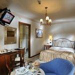 Photo de Hotel Miramare