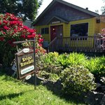 Bed & Breakfast, Guesthouse, Kanada, Vancouver, Tofino, Vancouver Island