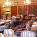 Foto Llugwy Restaurant