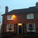 The George - Lovely local!