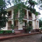 Photo of Hotel Fazenda Salto Grande