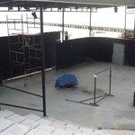 amphi théâtre d'animation