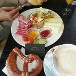 Cafe Max II