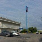 Foto de Motel 6 San Antonio - Ft. Sam Houston