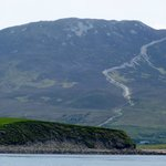 Access to the Reek (Croagh Patrick)