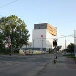 Ibis Olomouc Centre