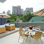 Foto de V Causeway Bay 2 Serviced Apartments