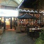 Nadimo's Lebanese Restaurant-Halal - Silom Soi 19 Foto