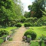 Paycocke's Lower Garden
