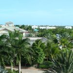View from inside atrium of Providenciales, fourth floor