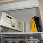 cassaforte contenuta in un armadio/cabina