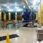 Pool (Water Park)