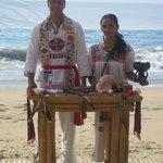Wedding´s-Destination-Maya Ceremony