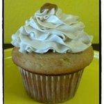 Peanut Butter Silk!  The Best Cupcake Ever!