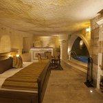 Foto de Kayakapi Premium Caves - Cappadocia
