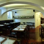 Fotografie: Barbar Restaurace
