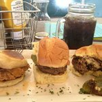 Foto de Burger Bar and Bistro