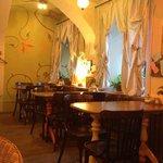 Vegeterian Samadeva Cafe Photo