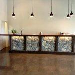 Newly Renovated Tasting Bar