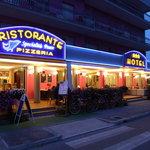 Hotel Di Giovanni Foto
