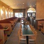 Join us at Malek's Pizza Palace