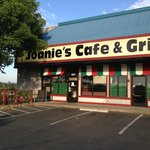 Joanie's Cafe & Grill