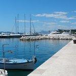 harbour tucepi