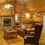 Cherokee Hunt Lodge