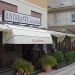 Fabulous La Scaletta!