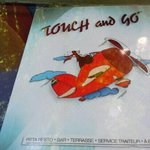 Photo of Touch and go
