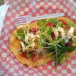 Birdies Fish Tacos