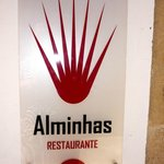 Restaurant Alminhas in Tomar