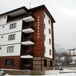 Photo of Predela 2 Apartments