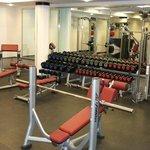 MLC Gym
