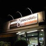 Panna & Cioccolato Photo