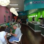 Sweet Frog Premium Frozen Yogurt Photo