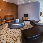 Waldorf Astoria Panama features Level 5, a multi-event venue for meetings and social gatherings.